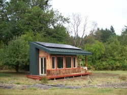 Solar Library