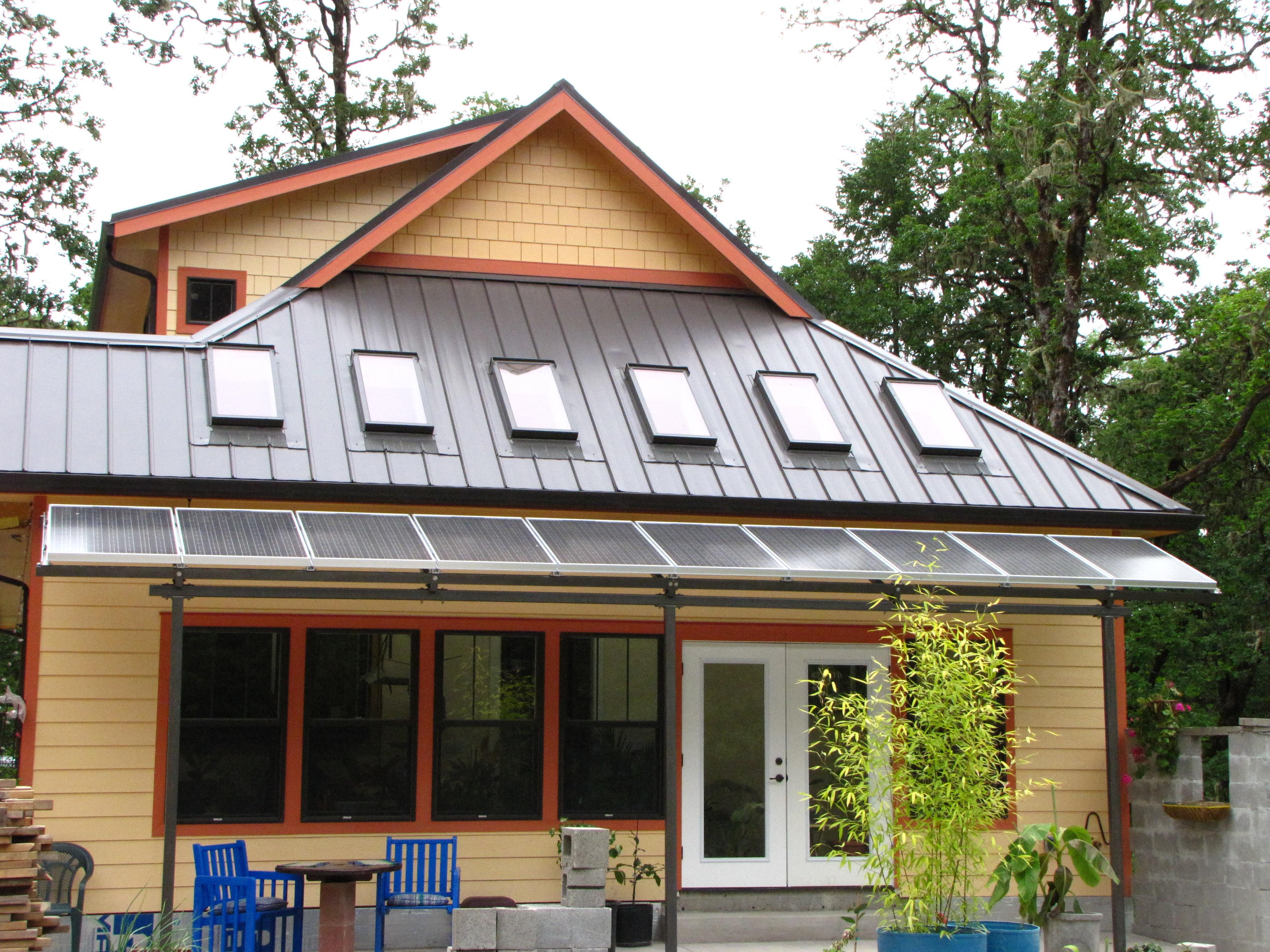 steely residence energy design steely residence eugene