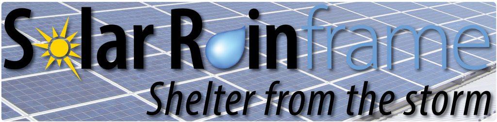 Solar Rain Frame logo